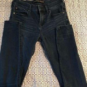 Express Jeans 2R - great condition!